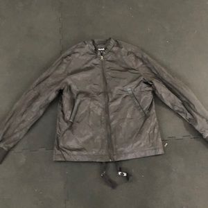 Diamond Supply Co jacket - members only style